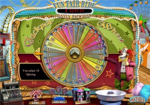 Spin the Wheel of Fortune – And Win a Daily Prize! – Simba Games