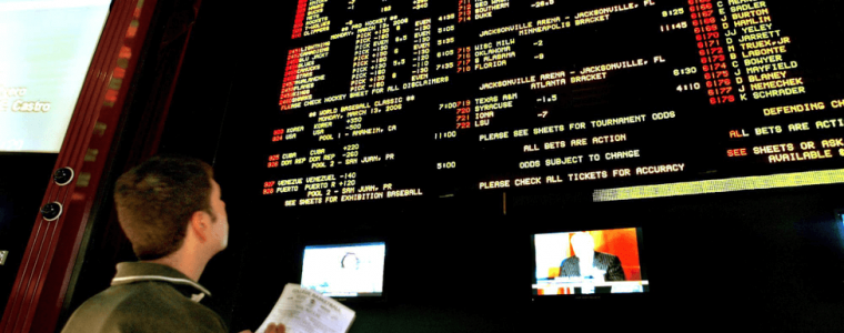 Sports Betting vs. Casino Games: Where do You Have a Better Chance of Winning?